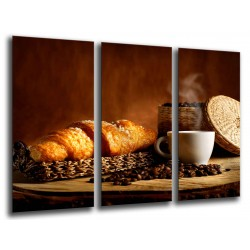 MULTI Wood Printings, Picture Wall Hanging, Coffee, Bar, Coffee, Cafeteria